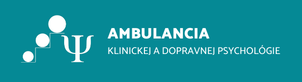 Logo Ambulancia klinickej psychológie
