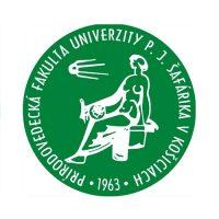 Logo UPJŠ